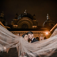 Wedding photographer Rous Sarmiento (rousph). Photo of 10.10.2018