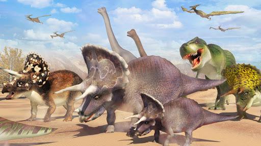 PC u7528 Dinosaur Hunter - Carnivores 3D 2