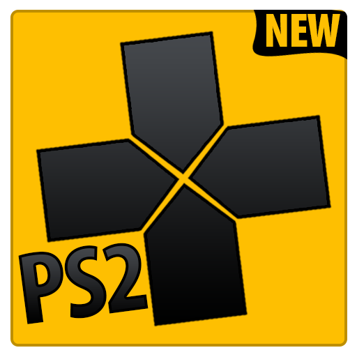 Golden PS2 Emulator For Android (PRO PS2 Emulator)