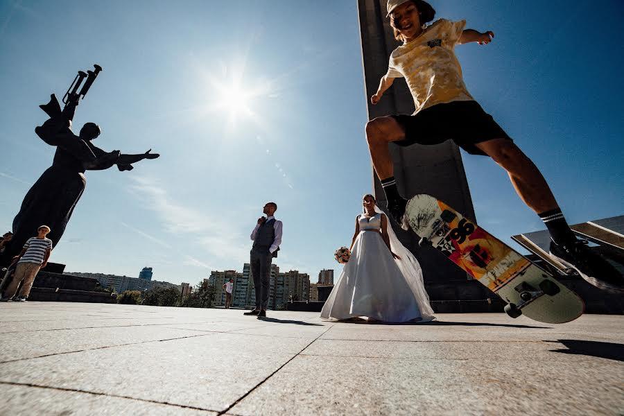 Свадебный фотограф Роман Медведев (fotoshoot84). Фотография от 25.08.2019