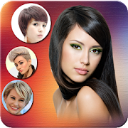 Medium Length Hairstyles,Short Hairstyle for Woman