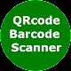 QRcode Barcode Scanner