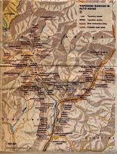 Photo: Toponimi romani in Alto Adige in versione arcaica e attuale