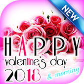 Happy Valentine's Day and Good Morning