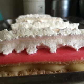 Tompouce - Dutch Mille-Feuille