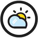 Weather On icon