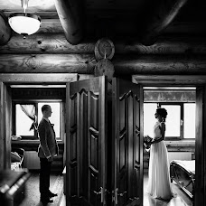 Wedding photographer Maksim Shumey (mshumey). Photo of 16.01.2018