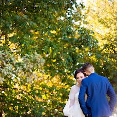 Wedding photographer Ruslana Maksimchuk (Rusl81). Photo of 21.11.2018