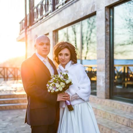 Свадебный фотограф Наталья Воскресенская (NatalyV). Фотография от 17.12.2017