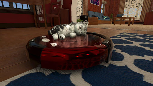 Cat Simulator : Kitty Craft  screenshots 4