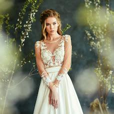 Nhiếp ảnh gia ảnh cưới Aleksandr Karpovich (Karpovich). Ảnh của 10.11.2017