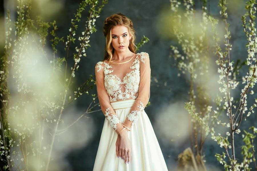 Svatební fotograf Aleksandr Karpovich (Karpovich). Fotografie z 10.11.2017