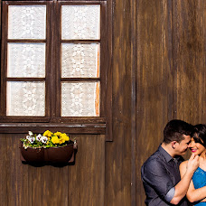 Fotógrafo de casamento Sidnei Schirmer (sidneischirmer). Foto de 30.11.2016