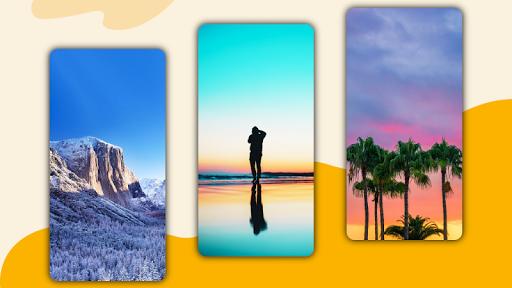 Winter Wallpapers 2020 screenshots 1