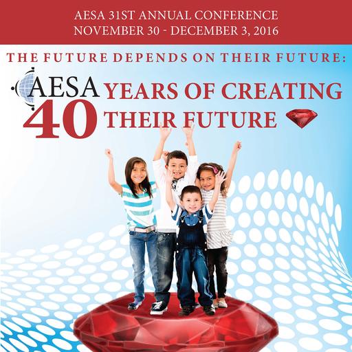 AESA 2016 Annual Conference 遊戲 App LOGO-硬是要APP