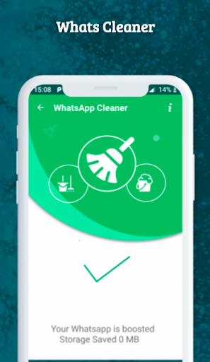 Whats Tools For Watsapp-Status Saver,Instant Chat 1.6 screenshots 6