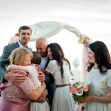 Wedding photographer Alla Ryabichenko (AllaR). Photo of 10.07.2018