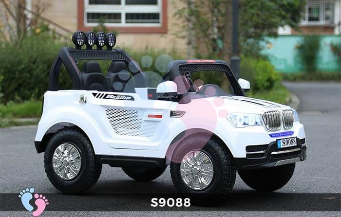 Ô tô điện trẻ em S9088 có 4 động cơ 10