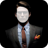 Costumes Homme - Montage Photo