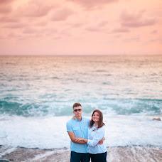 Wedding photographer Aleksandr Egorov (Egorovphoto). Photo of 08.10.2018