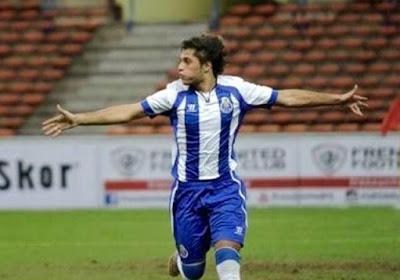 Youth League : Copenhague étrillé par Porto avant de recevoir Bruges !
