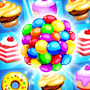 Candy Smack - Sweet Match 3 Crush Puzzle Game