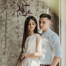Wedding photographer Darya Isakova (Dariaisak). Photo of 29.05.2018
