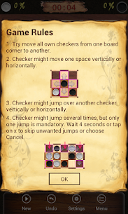 Mini Ugolki – Draughts 1