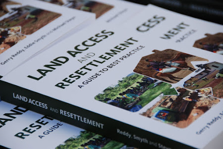 Book: Land Access and Resettlement: A Guide to Best Practice