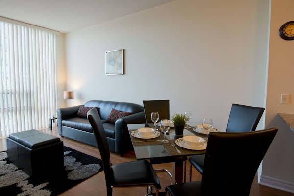 Maplewood Furnished Suites