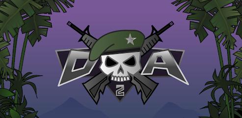 دانلود بازی Mini Militia - Doodle Army 2