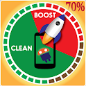 Cleaner Plus Booster icon