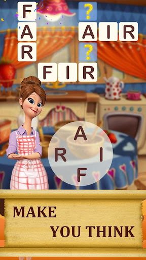 Wordsdom u2013 Best Word Puzzle Game android2mod screenshots 4