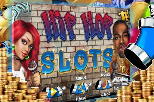 HipHop Slots