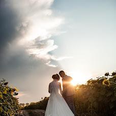 Wedding photographer Lesya Dubenyuk (Lesych). Photo of 27.08.2018