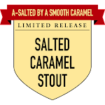 Button A-Salted By A Smooth Caramel
