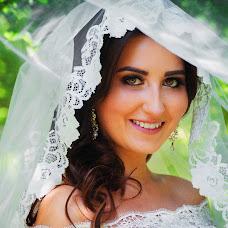 Wedding photographer Matvey Krauze (kmat). Photo of 18.02.2018