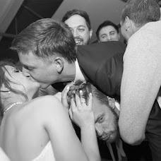Wedding photographer Vladimir Pyatykh (vladimirpyatykh). Photo of 28.09.2014