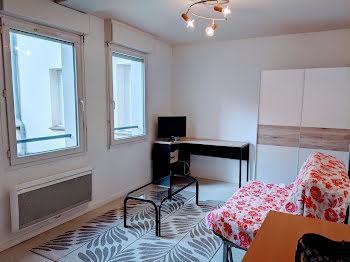 studio à Issoudun (36)