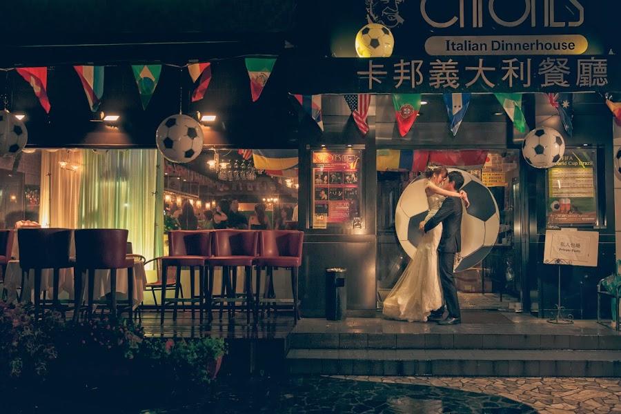 Wedding photographer CHEN YI FANG (chenyifang). Photo of 15.10.2014