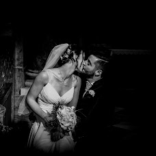 Wedding photographer Claudio Onorato (claudioonorato). Photo of 09.08.2018