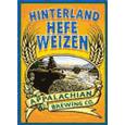 Logo of Appalachian Hinterland Hefeweizen