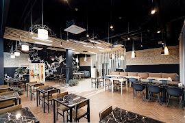 Ресторан Аистино