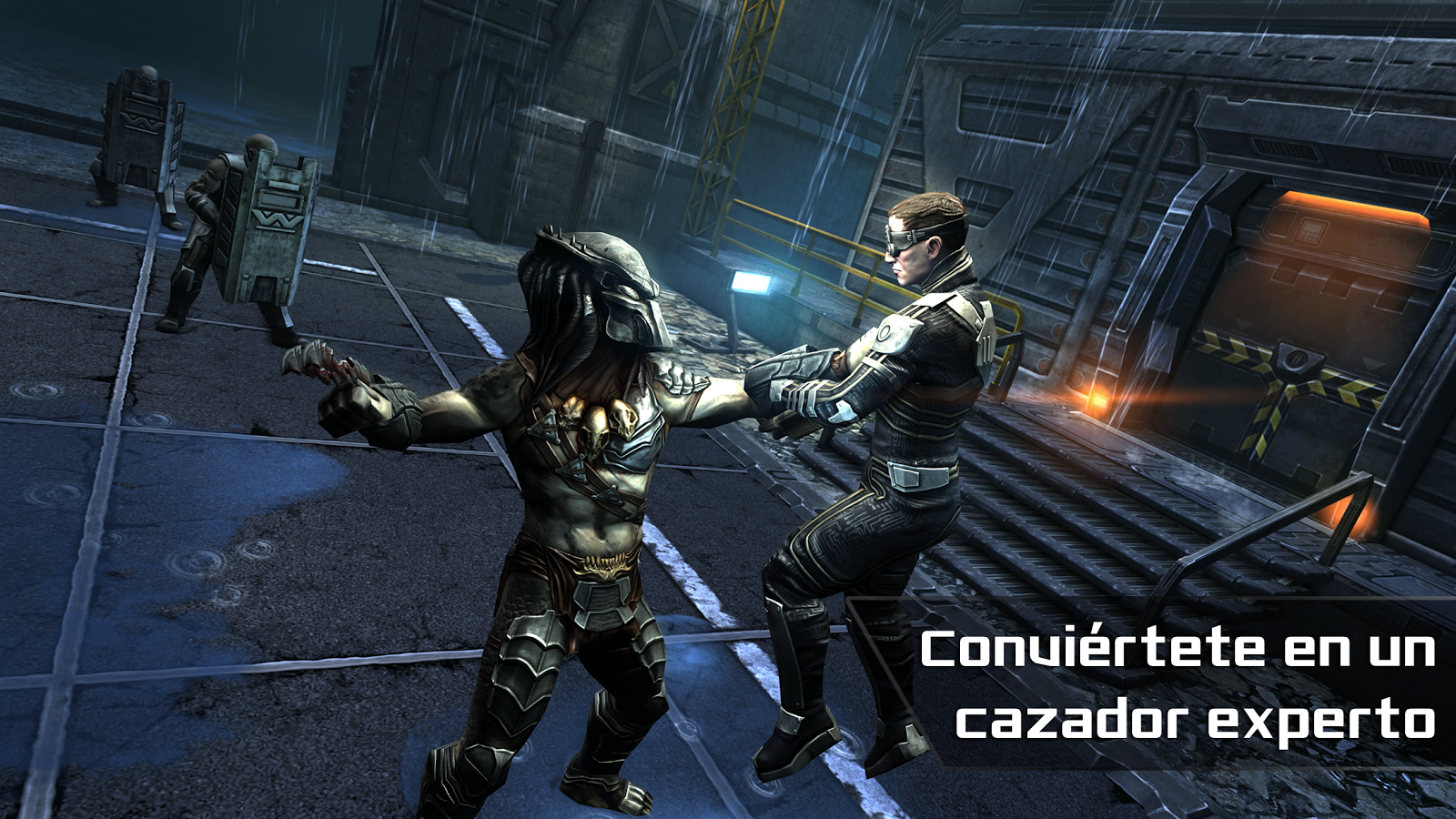 AVP: Evolution APK