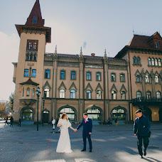 Wedding photographer Natali Bayandina (flika). Photo of 01.10.2018