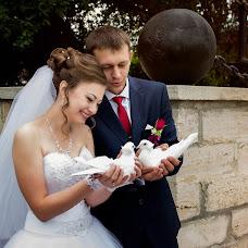 Wedding photographer Mikhail Lokotunin (lm2511). Photo of 19.10.2015