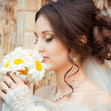 Wedding photographer Dmitriy Tokarchuk (Dimvix). Photo of 22.10.2014