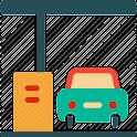 Calculadora de Combustível icon