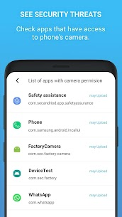 Camera Block – Spyware protect Pro v1.58 (unlocked) APK 10
