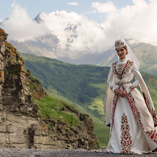 Wedding photographer Artur Gagloev (gagloev). Photo of 16.06.2018